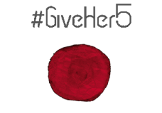 giveher5