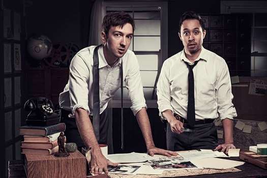 what to watch on youtube - buzzfeed unsolved