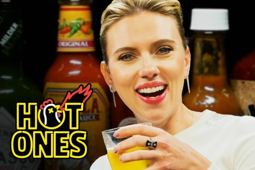 what to watch on youtube - hot ones